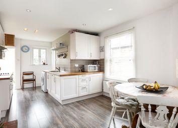 Thumbnail 3 bedroom flat to rent in Cargill Road, London