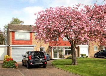 Thumbnail 5 bed detached house for sale in Peascroft Road, Hemel Hempstead