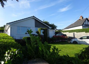 Thumbnail 4 bed detached bungalow for sale in 105 New Road, Llanmorlais, Gower, Swansea
