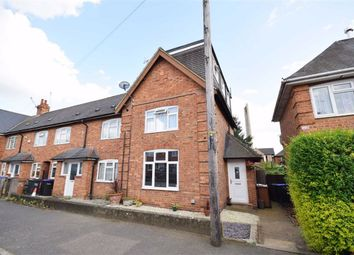 Thumbnail 4 bed end terrace house for sale in Franklin Street, Northampton