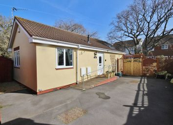 Thumbnail 2 bedroom bungalow for sale in Bryant Gardens, Clevedon
