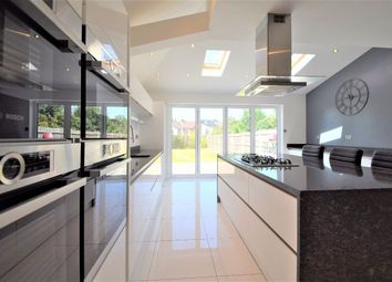 Thumbnail 5 bed semi-detached house for sale in Whitworth Road, London