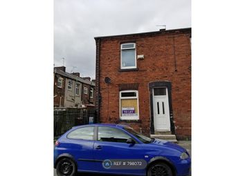 Thumbnail 3 bed end terrace house to rent in Alton Street, Oldham