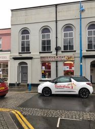 Thumbnail 2 bed flat to rent in 33 Dimond Street, Pembroke Dock