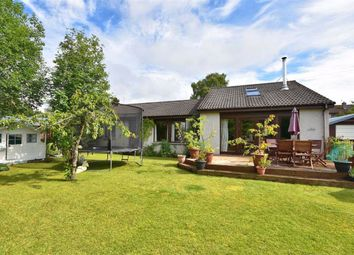 Thumbnail 4 bed semi-detached house for sale in Woodburn Crescent, Grantown-On-Spey