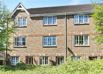 Thumbnail 4 bed town house for sale in Camford Close, Beggarwood, Basingstoke