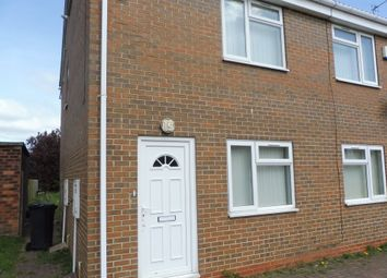 Thumbnail 2 bedroom flat for sale in Sefton Road, Middlesbrough