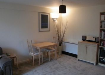 Thumbnail 1 bed flat to rent in Jupp Road, London