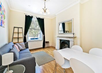 Thumbnail 1 bed flat to rent in Gunter Grove, London