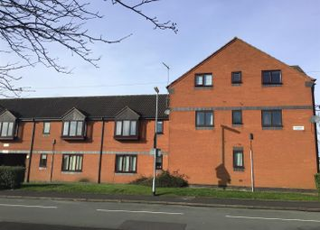 Thumbnail 1 bed flat for sale in Belt Road, Hednesford, Cannock