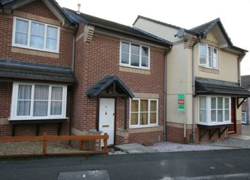 Thumbnail 2 bedroom terraced house to rent in Edwards Crescent, Latchbrook, Saltash