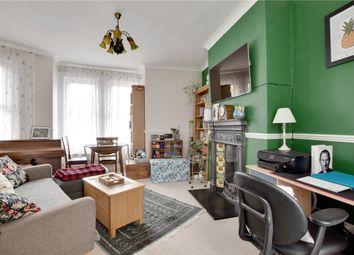 Thumbnail Maisonette for sale in Longhurst Road, Hither Green, London