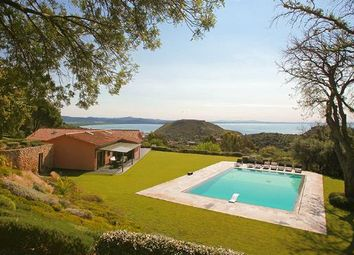 Thumbnail 7 bed detached house for sale in Monte Argentario, Grosseto (Town), Grosseto, Tuscany, Italy