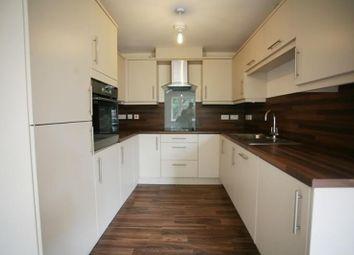 Thumbnail 2 bedroom flat to rent in Welbeck Mews, Welbeck Road, Walker, Newcastle Upon Tyne