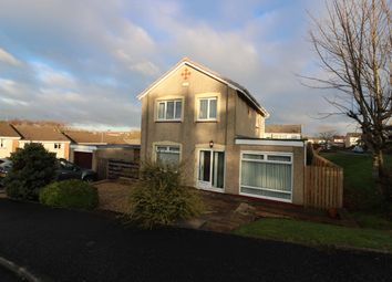 Thumbnail 4 bed detached house for sale in Tay Place, Mossneuk