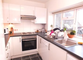 Thumbnail 2 bed flat to rent in Western Avenue Business, Mansfield Road, London