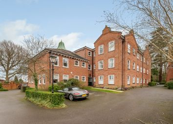 Thumbnail 2 bed flat for sale in Pengilly House, Horseshoe Lane East, Guildford
