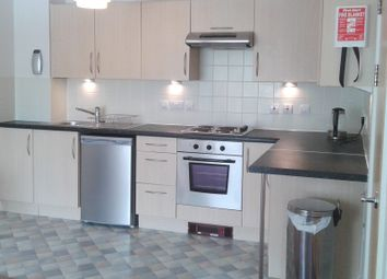 Thumbnail 1 bedroom flat to rent in Gunwharf Quays, Gunwharf Quays, Portsmouth