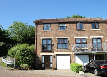 Thumbnail 4 bed semi-detached house for sale in Nightingale Close, Biggin Hill, Westerham