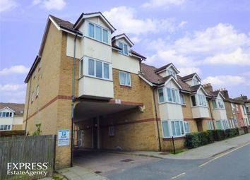 Thumbnail 2 bed flat for sale in Stanley Street, Lowestoft, Suffolk