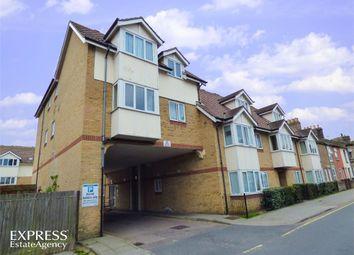 Thumbnail 2 bedroom flat for sale in Stanley Street, Lowestoft, Suffolk