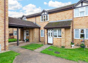 Thumbnail 2 bed terraced house for sale in Harvest Court, St. Ives, Huntingdon