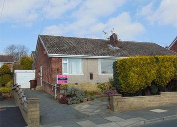 2 bed semi-detached bungalow for sale in Harrogate Crescent, Burnley, Lancashire BB10