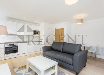 Thumbnail 1 bed flat to rent in Brook House, Cricket Green