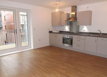 Thumbnail 1 bed flat to rent in Lawers Court, Milton Keynes
