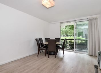 Thumbnail 2 bed flat for sale in Vanbrugh Court, Kennington