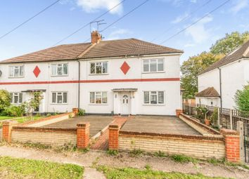 Thumbnail 2 bed flat for sale in Victoria Close, Barnet, Hertfordshire