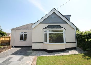 3 bed detached house for sale in Sherford Road, Sherford, Plymouth PL9