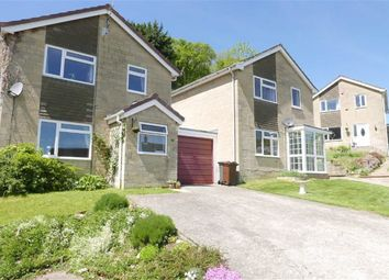 Thumbnail 4 bed link-detached house for sale in Hardings Drive, Dursley