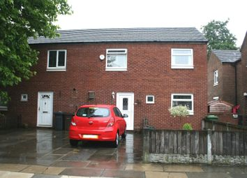 Thumbnail 3 bed town house for sale in Cumberland Gate, Bootle