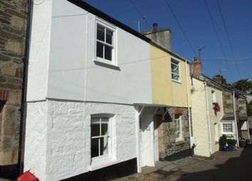 Thumbnail 2 bed terraced house for sale in Truro Lane, Penryn