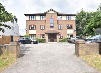 Thumbnail 2 bed flat for sale in Central Road, Morden, Surrey