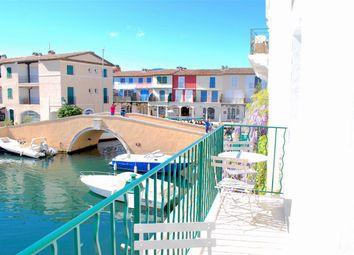 Thumbnail 3 bed apartment for sale in Port Grimaud, Var, Provence-Alpes-Côte D'azur, France