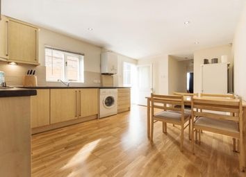 Thumbnail 2 bed flat to rent in Jelf Road, London