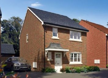 Thumbnail 3 bed detached house for sale in Regents Place, Kingsway, Gloucester, Gloucestershire