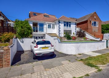 Thumbnail 3 bed detached house to rent in Balsdean Road, Brighton