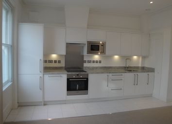 Thumbnail 2 bed flat to rent in Parkside, Cambridge