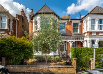 Thumbnail 4 bed semi-detached house to rent in Cresswell Road, Twickenham