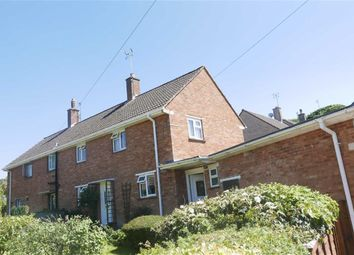 Thumbnail 3 bed semi-detached house for sale in Whiteway Close, Dursley