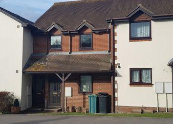Thumbnail 1 bed maisonette for sale in London Road, Overton, Basingstoke