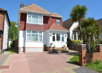 Thumbnail 3 bed detached house for sale in Spa Drive, Epsom