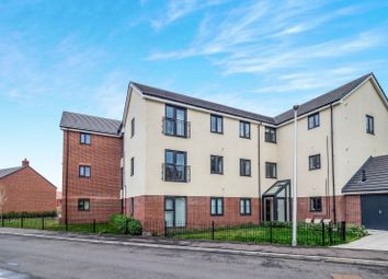 Thumbnail 2 bed flat to rent in Anglia Gardens, Leamington Spa