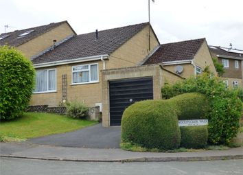 Thumbnail 2 bed semi-detached bungalow for sale in Woodpecker Walk, Forest Green, Nailsworth, Stroud