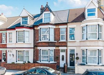 4 bed terraced house for sale in Hatfeild Road, Margate, Kent, . CT9