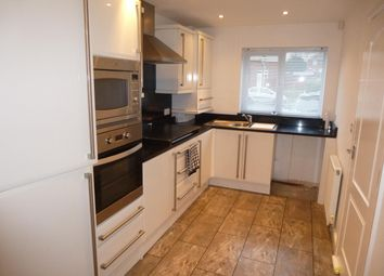 Thumbnail 3 bed semi-detached house to rent in Rotherham Road, Little Houghton, Barnsley