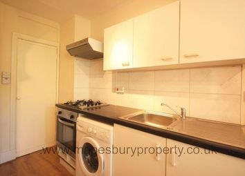 Thumbnail 3 bedroom flat to rent in Station Parade, Willesden Green